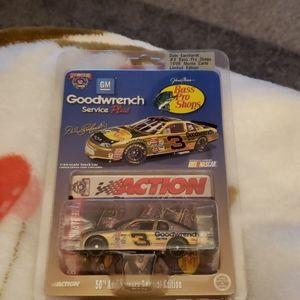 Dale Earnhardt #3 Bass Pro 50th Anniversary Car